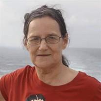 Carolyn Marie Burkholder