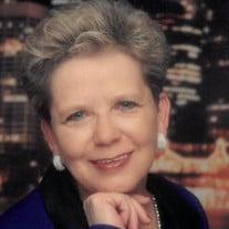 Frances Vance