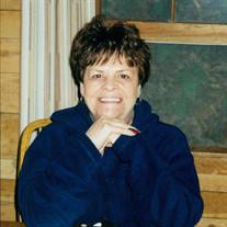 Charlotte Sue Nidiffer Holden