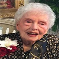 Lydia Sadau Flynn