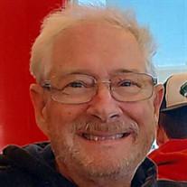 Ernie L. Harsin, Jr.