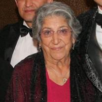 Bertha Vazquez