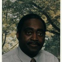 Lionel Allen