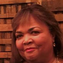 Geraldine Wilson Wolff