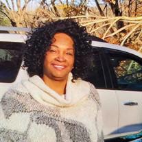 Mrs. Gloria D. Wilson
