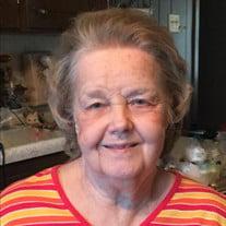 Bonnie Sue Fulton