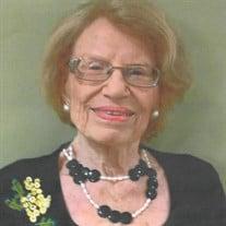 Vivian Marie Fana Dolan