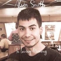 Alvin A. Smith