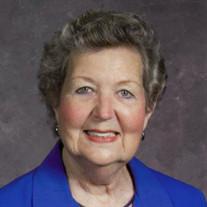 Katharine Harrington Smith