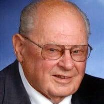 Harold John Gerber