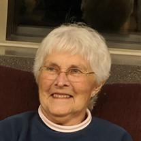 Dorothy Lillian Bochenek