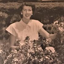 Mrs. Helen Fanseen Langrall