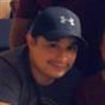 Alejandro Zuniga Jr