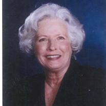 Barbara Ann Parker Boggan