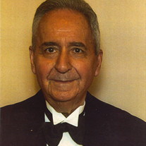 Constantine Papas