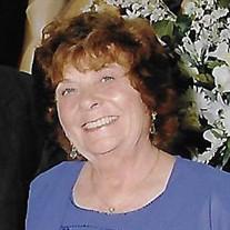 Sally Ann Miller