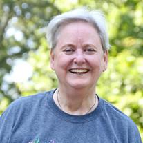 Leslie Janine Rudder  Ford