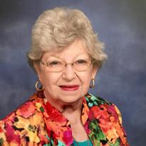 Mary Grace Oswald