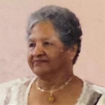 Margarita (Maggie) Curiel Gomez