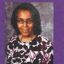 Ms. Sheilah Marie Lewis