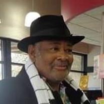 Mr.  Donald Hughes Robinson
