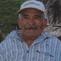 Alfred  Marmolejo
