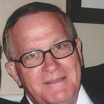 Elmer D. Hutchinson
