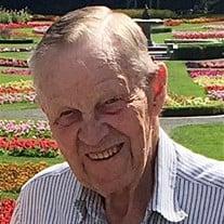 Ralph Ernest-Fred Reifenberger