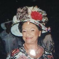 Shirley B Dix