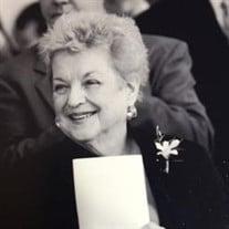 Shirley A. Ellsworth