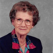 Jessie Laverne Perry