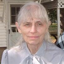 Joan Patricia  Burnett