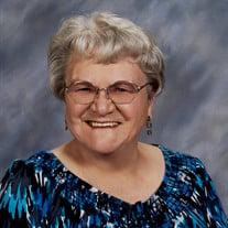 Pauline T. Copper