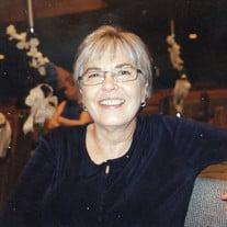 Carole McElroy