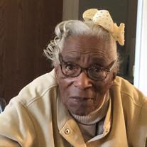 Ms. Mildred Odessa Hockenhull