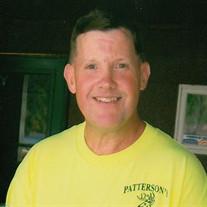 Scott Robert Patterson