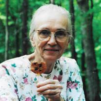 Verna Stauffer Hershey