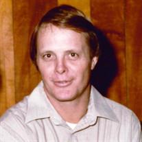 """Robert Eugene """"Bob"""" Elsey"""