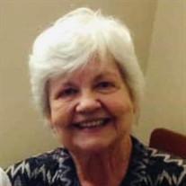Judy  Elizabeth  Somner