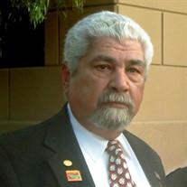 Gilbert  Daniel Garcia