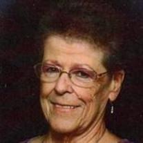 Mary Louise Boner