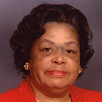 Sheila A Gibson