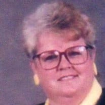 Beth Anne Van Norman Gwinn