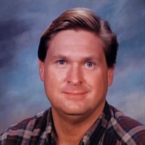 """Roderick """"Rod"""" Terry Gribble Allen"""