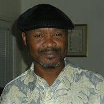 Mr. Jerry Johnson