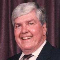 Martin Bernard Brophy Jr.