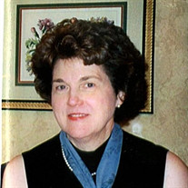 Judith Dressel Moore
