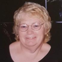 Laura Lee Hope Shaffer Watts