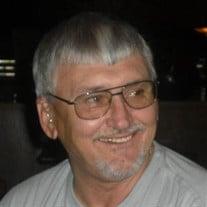 Glenn Edwin Hodges