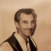 Mr. CLEBURN RAY DAVIDSON